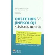 Obstetrik Ve Jinekoloji Klinisyen Rehberi