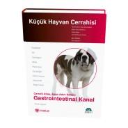 Küçük Hayvan Cerrahisi - Gastrointestinal Kanal (Cerrahi Atlas, Adım Adım Rehber)