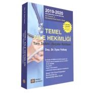 Temel Aile Hekimliği Tanı Tedavi ve Reçete Rehberi 2019-2020