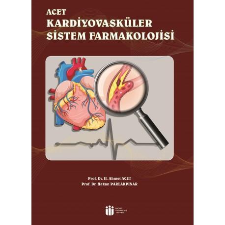 Acet Kardiyovasküler Sistem Farmakolojisi