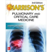 Harrison's Pulmonary and Critical Care Medicine