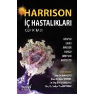 Harrison İç Hastalıkları Cep Kitabı