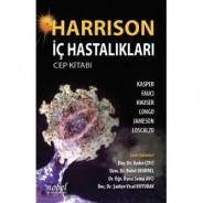 Harrison İç Hastalıkları El Kitabı