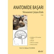 Anatomide Başarı Nöroanatomi Çalışma Kitabı