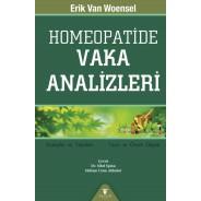Homeopatide Vaka Analizleri
