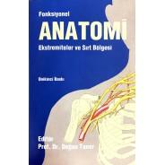 Fonksiyonel Anatomi ekstremiteler ve sırt bölgesi 6.baskı (2013)