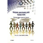 İnsan Kaynaklar Yönetimi