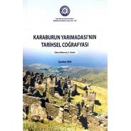 Karaburun Yarımadası'nın Tarihsel Coğrafyası