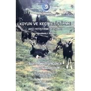 Koyun ve Keçi Yetiştirme (Keçi Yetiştirme ve Islahı)