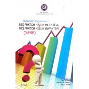 Kuramdan Uygulamaya - Beş Faktör Kişilik Modeli ve Beş Faktör Kişilik Envanteri (5FKE)