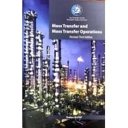 Mass Transfer and Mass Transfer Operations