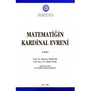 Matematiğin Kardinal Evreni