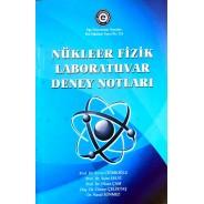 Nükleer Fizik Laboratuvar Deney Notları