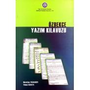 Özbekçe Yazım Kılavuzu