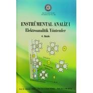 Enstrümental Analiz 1 - Elektroanalitik Yöntemler