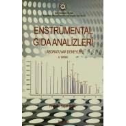 Enstrümental Gıda Analizleri - Laboratuvar Deneyleri