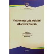 Enstrümental Gıda Analizleri - Laboratuvar Kılavuzu