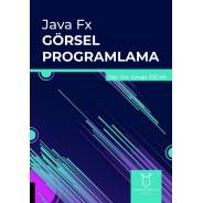 Java FX Görsel Programlama