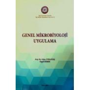 Genel Mikrobiyoloji Uygulama