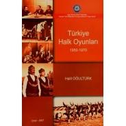 Türkiye Halk Oyunları (1950-1970)
