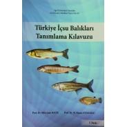 Türkiye İçsu Balıkları Tanımlama Kılavuzu