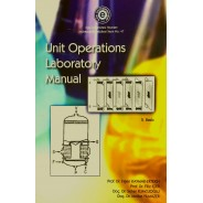 Unit Operations Laboratory Manual