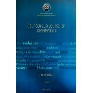 Übungen Zur Deutschen Grammatik 2