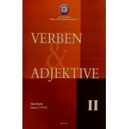 Verben & Adjektive 2