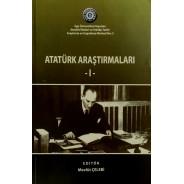 Atatürk Araştırmaları 1