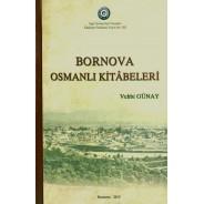Bornova Osmanlı Kitabeleri