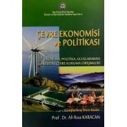 Çevre Ekonomisi ve Politikası
