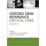 Oxford Desk Reference: Critical Care