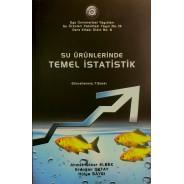 Su Ürünlerinde Temel İstatistik