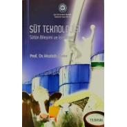 Süt Teknolojisi (Sütün Bileşimi ve İşlenmesi)