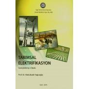 Tarımsal Elektrifikasyon