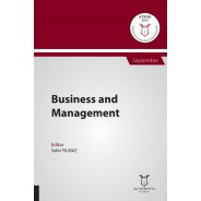 Business and Management ( AYBAK 2019 Eylül )