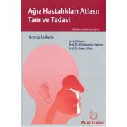 Ağız Hastalıkları Atlası: Tanı ve Tedavi