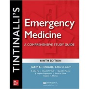 Tintinalli's Emergency Medicine A Comprehensive Study Guide
