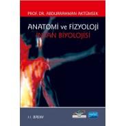 Anatomi ve Fizyoloji İnsan Biyolojisi