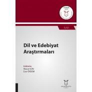 Dil ve Edebiyat Araştırmaları ( AYBAK 2019 Eylül )
