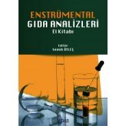 Enstrümental Gıda Analizleri El Kitabı