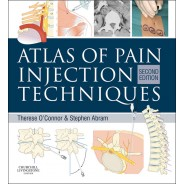 Atlas of Pain Injection Techniques