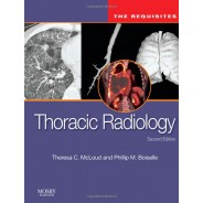 The Requisites Thoracic Radiology