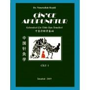 Çin'ce Akupunktur Geleneksel Çin Tıbbı Tanı Temelleri