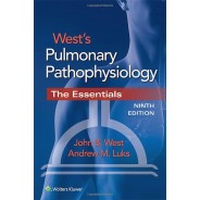West's Pulmonary Pathophysiology Ninth Edition