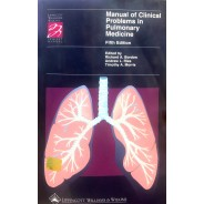 Manual of Clinical Problems in Pulmonary Medicine - Fifth Edition