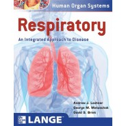 Respiratory: An Integrated Approach to Disease