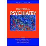 Essentials of Psychiatry - 3rd Edition