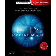 The Eye: Basic Sciences in Practice