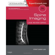 Spine Imaging: Case Review Series - 3rd Edition